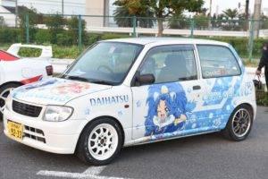 【ほぼ全て】お台場痛車天国2018  Odaiba itasha tengoku, customized anime sticker car fetivalMiscellaneousItasha Sticker 9