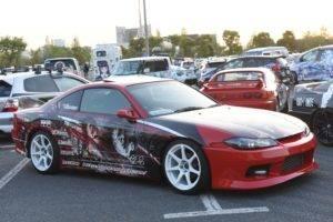 【ほぼ全て】お台場痛車天国2018  Odaiba itasha tengoku, customized anime sticker car fetivalMiscellaneousItasha Sticker 31