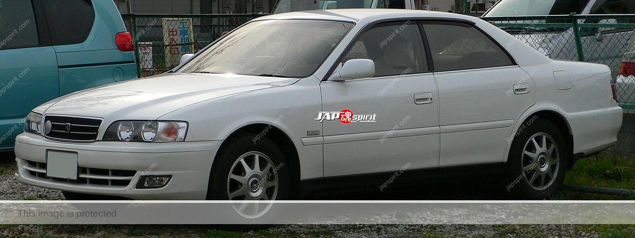 1998 Toyota Chaser 01.jpg