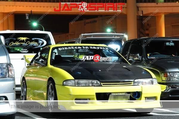 NISSAN Silvia S14, Street drift & Hashiriya style cars, sophisticated dirty cars (1)