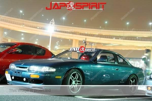 NISSAN Silvia S14, Street drift & Hashiriya style cars, sophisticated dirty cars (5)