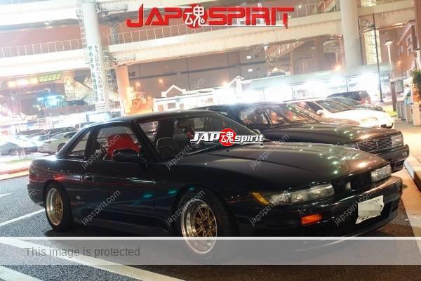 NISSAN Silvia S14, Street drift & Hashiriya style cars, sophisticated dirty cars (4)