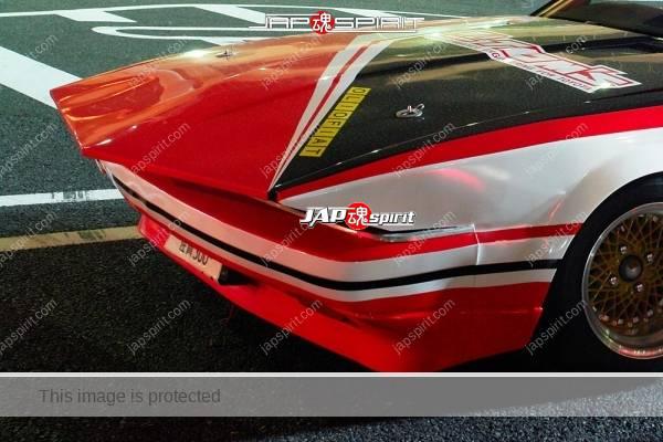 TOYOTA Soara Z10, Zokusha style, long nose, Bridgestone style color (1)