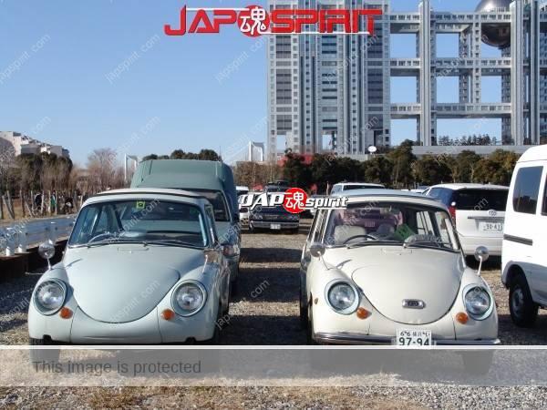 Photo of DAIHATSU, HONDA, MAZDA, MITSUBISHI, SUBARU, SUZUKI. cars @ Classic car new year meeting 2005