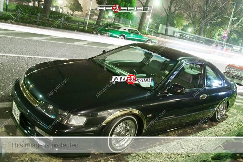 Photo of HONDA Accord coupe 3rd CD7/8 at Minatomirai