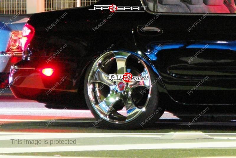 HONDA Inspire / Saber (Acura TL) 3rd USDM style at Minatomirai 1