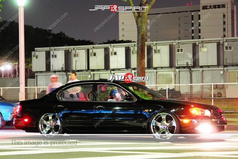 Photo of HONDA Inspire / Saber (Acura TL) 3rd USDM style at Minatomirai