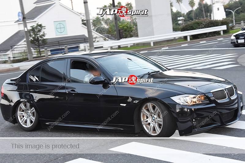 Photo of Stancenation 2016 BMW E92 hellaflush USDM black body at odaiba