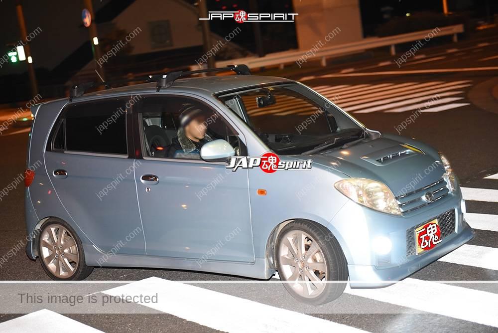 Photo of Stancenation 2016 Daihatsu MAX normal car at odaiba