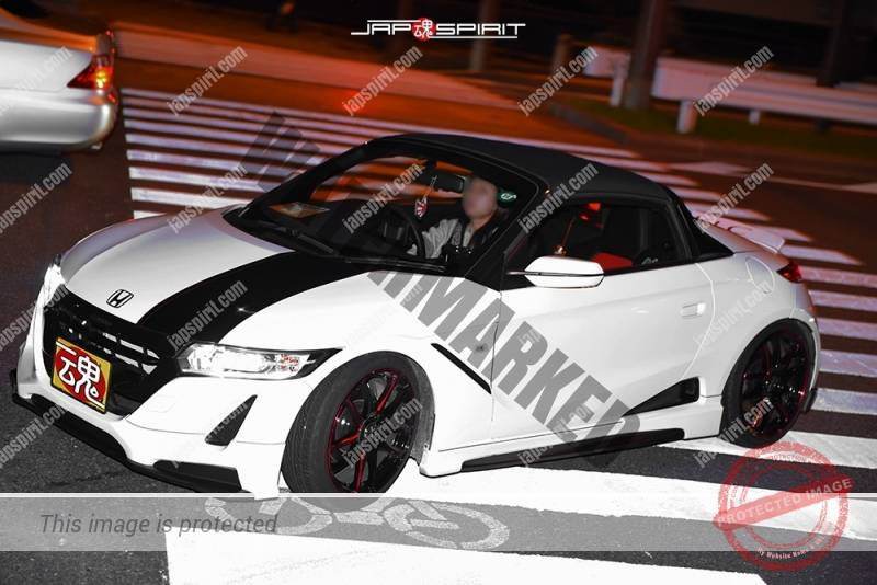 Photo of Stancenation 2016 Honda S660 stylish spocom style