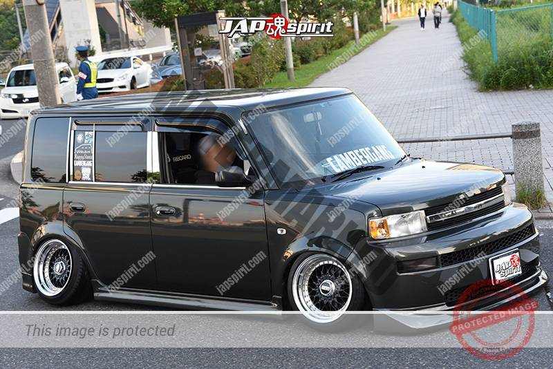Stancenation 2016 Toyota Db Ncp3 Hellaflush Camber Amp Over