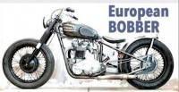 European-bobber