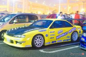 Daikoku PA #7day report 2015/07/07 #DaikokuPA #DaikokuParking #JDM #大黒PA #ロータリー魂 44