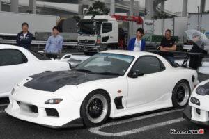 Daikoku PA #7day report 2015/07/07 #DaikokuPA #DaikokuParking #JDM #大黒PA #ロータリー魂 8