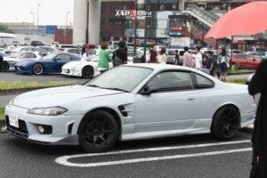 Daikoku PA #7day report 2015/07/07 #DaikokuPA #DaikokuParking #JDM #大黒PA #ロータリー魂 97