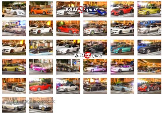 Daikoku PA Cool car report 2019/06/14 #DaikokuPA #DaikokuParking #JDM #大黒PA レポート 32