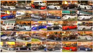 Daikoku PA Cool car report 2019/06/28 #DaikokuPA #DaikokuParking #JDM #大黒PA レポート 31