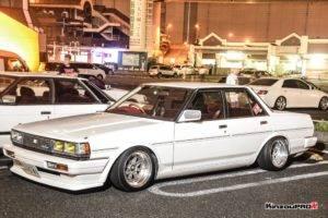 Daikoku PA Cool car report 2019/07/01 #DaikokuPA #DaikokuParking #JDM #大黒PA レポート 9