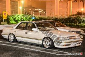 Daikoku PA Cool car report 2019/07/01 #DaikokuPA #DaikokuParking #JDM #大黒PA レポート 16