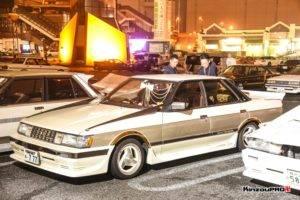 Daikoku PA Cool car report 2019/07/01 #DaikokuPA #DaikokuParking #JDM #大黒PA レポート 1