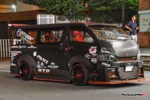 Daikoku PA Cool car report 2019/07/01 #DaikokuPA #DaikokuParking #JDM #大黒PA レポート 21