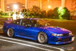 Daikoku PA Cool car report 2019/07/01 #DaikokuPA #DaikokuParking #JDM #大黒PA レポート 23