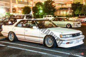 Daikoku PA Cool car report 2019/07/01 #DaikokuPA #DaikokuParking #JDM #大黒PA レポート 31