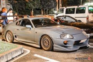 Daikoku PA Cool car report 2019/07/01 #DaikokuPA #DaikokuParking #JDM #大黒PA レポート 36