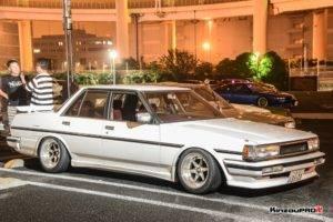 Daikoku PA Cool car report 2019/07/01 #DaikokuPA #DaikokuParking #JDM #大黒PA レポート 4