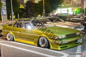 Daikoku PA Cool car report 2019/07/01 #DaikokuPA #DaikokuParking #JDM #大黒PA レポート 8