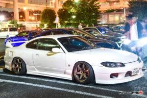 Daikoku PA Cool car report 2019/07/26 #DaikokuPA #DaikokuParking #JDM #大黒PA レポート 11