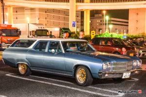 Daikoku PA Cool car report 2019/07/26 #DaikokuPA #DaikokuParking #JDM #大黒PA レポート 13