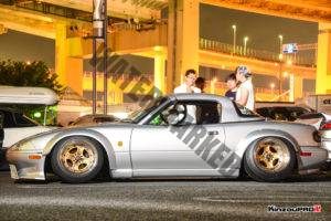 Daikoku PA Cool car report 2019/07/26 #DaikokuPA #DaikokuParking #JDM #大黒PA レポート 4