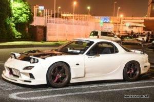 Daikoku PA Cool car report 2019/08/16 #DaikokuPA #DaikokuParking #JDM #大黒PA レポート 12