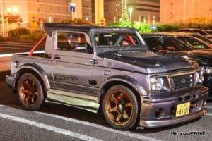 Daikoku PA Cool car report 2019/08/16 #DaikokuPA #DaikokuParking #JDM #大黒PA レポート 13