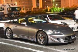 Daikoku PA Cool car report 2019/08/16 #DaikokuPA #DaikokuParking #JDM #大黒PA レポート 14