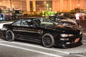 Daikoku PA Cool car report 2019/08/16 #DaikokuPA #DaikokuParking #JDM #大黒PA レポート 15