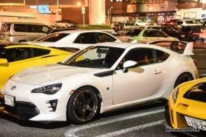 Daikoku PA Cool car report 2019/08/16 #DaikokuPA #DaikokuParking #JDM #大黒PA レポート 20