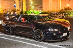 Daikoku PA Cool car report 2019/08/16 #DaikokuPA #DaikokuParking #JDM #大黒PA レポート 23