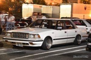 Daikoku PA Cool car report 2019/08/16 #DaikokuPA #DaikokuParking #JDM #大黒PA レポート 4