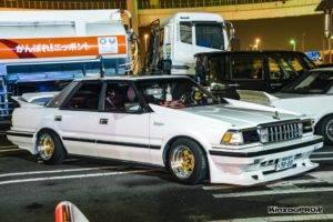 Daikoku PA Cool car report 2019/08/16 #DaikokuPA #DaikokuParking #JDM #大黒PA レポート 5