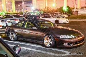 Daikoku PA Cool car report 2019/08/23 #DaikokuPA #DaikokuParking #JDM #大黒PA レポート 11