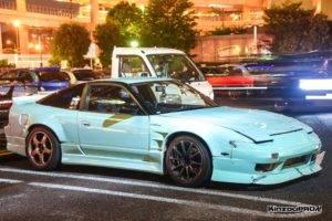 Daikoku PA Cool car report 2019/08/23 #DaikokuPA #DaikokuParking #JDM #大黒PA レポート 12
