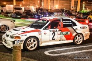 Daikoku PA Cool car report 2019/08/23 #DaikokuPA #DaikokuParking #JDM #大黒PA レポート 1