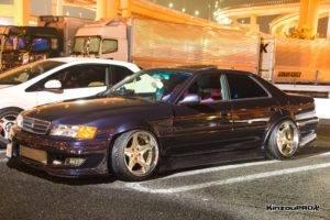 Daikoku PA Cool car report 2019/08/23 #DaikokuPA #DaikokuParking #JDM #大黒PA レポート 4