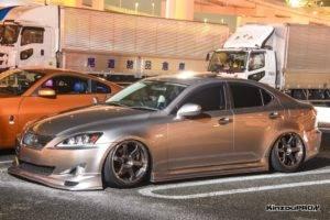 Daikoku PA Cool car report 2019/08/23 #DaikokuPA #DaikokuParking #JDM #大黒PA レポート 6