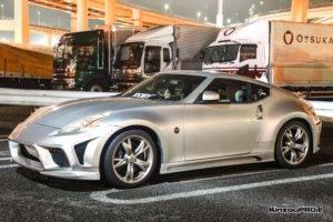 Daikoku PA Cool car report 2019/08/23 #DaikokuPA #DaikokuParking #JDM #大黒PA レポート 8