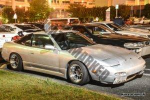 Daikoku PA Cool car report 2019/10/04 #DaikokuPA #DaikokuParking #JDM #大黒PA レポート 9