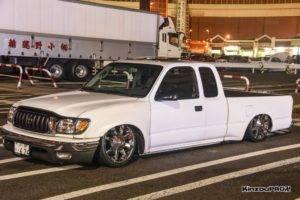 Daikoku PA Cool car report 2019/10/04 #DaikokuPA #DaikokuParking #JDM #大黒PA レポート 12