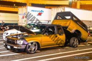 Daikoku PA Cool car report 2019/10/04 #DaikokuPA #DaikokuParking #JDM #大黒PA レポート 13